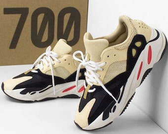 3b9b19b993f Custom Shoes Yeezy 700 Adidas 350 Sneakers Boost Hype Hypebeast Authentic  Nike Air Off white