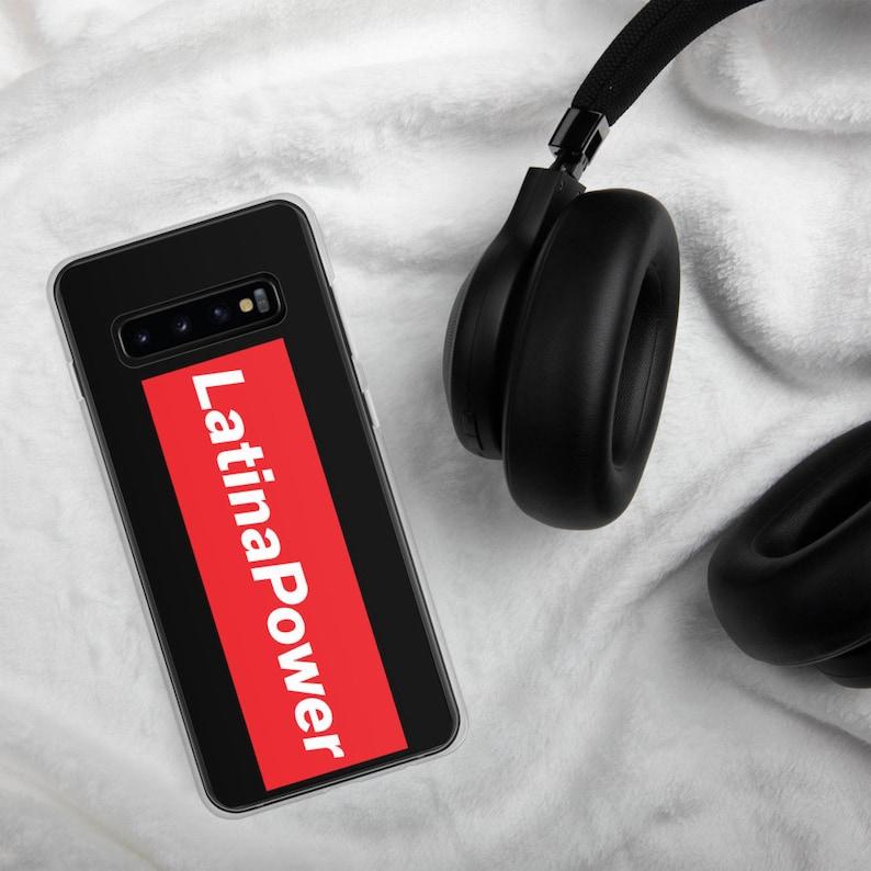 SamsungLatina Power Case