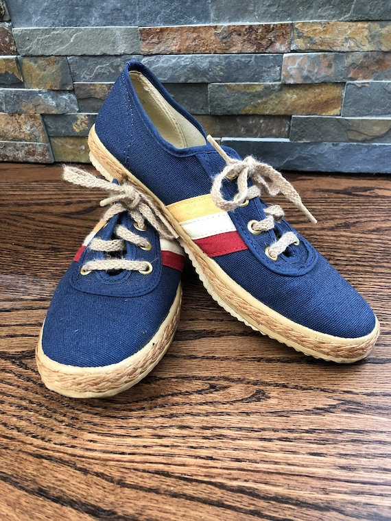 Vintage JC Penney shoes