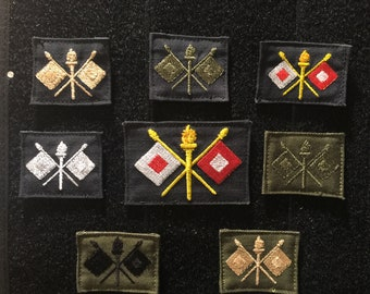 Items similar to WWI era 1914 to 1919 period US Army Signal Corps