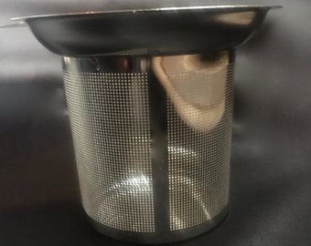 Stainless Pour Over Tea Infuser