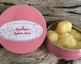 Home Made Lotion/Homemade Lotion Bars/Luxury Lotion Bar/Massage Lotion Bars/Travel Lotion Bar/Hand Made Lotion/Handcrafted Lotion
