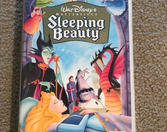 1959 Sleeping Beauty Etsy