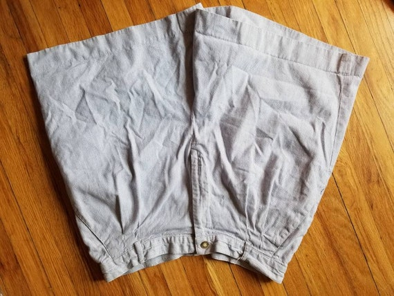 Rafaella high waisted 90s shorts