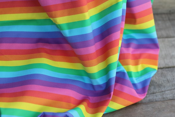 Adult/Teen Organic Weighted throw, LGBTQ Gift, Rainbow Pride, Valentines Day Gift, Glass Beads, Heavy Blanket, Organic Weighted Blanket