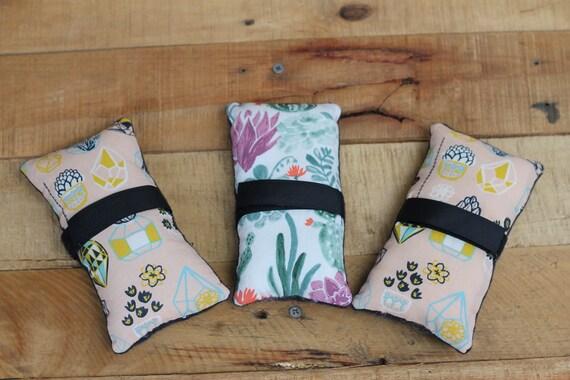 Port Pillows / Chemo Pillow / Port-A-Cath Pillow / Seat Belt Pillow / Porta Pillow / Cancer Accessories