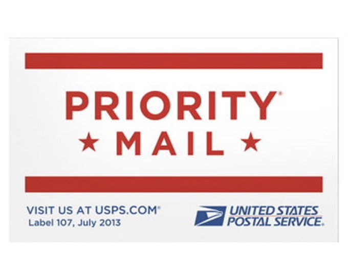 PRIORITY MAIL Express UPGRADE