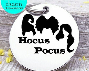 18mm hocus pocus snap charms interchangeable jewelry