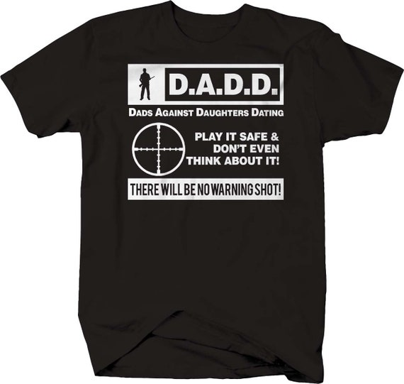 dads against daughters dating model