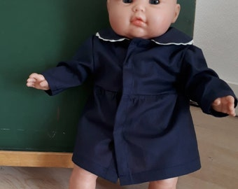 School gown for doll