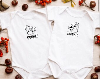 Twin Bodysuits; Toy Story; Disney Inspired Bodysuit; Disney Baby Bodysuit; Newborn; Twins; Coming Home Outfit; Disney Vacation Outfits