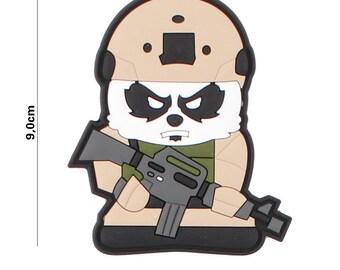 Panda Haken Etsy