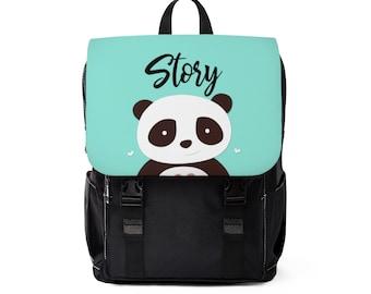 ebdbd16255c6 Personalized panda Backpack