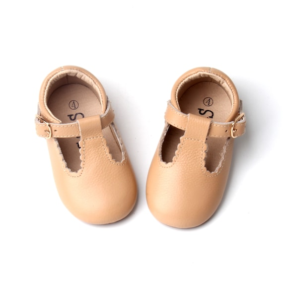 Starbie Soft-Sole Baby Mary Jane Baby