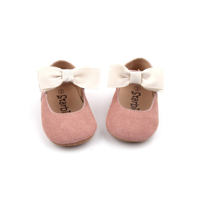 b25c4581e6c3b Starbie Soft-Sole Baby Mary Jane, Baby Shoes Pink, Baby Moccasins, Toddler  Shoes, Toddler Mary Janes, Newborn Girl Shoes, Crib Shoes