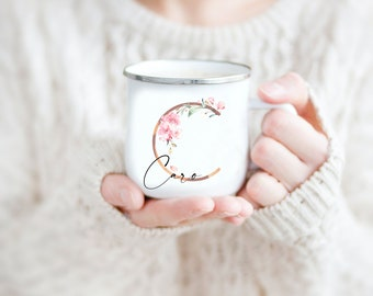Cup personalized   Cup with letter   Cup with name     cup with desired name Cup with desired letter