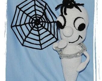 Spinnennetz Häkeln Etsy
