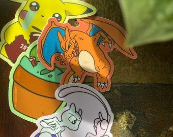 Poke-Stickers