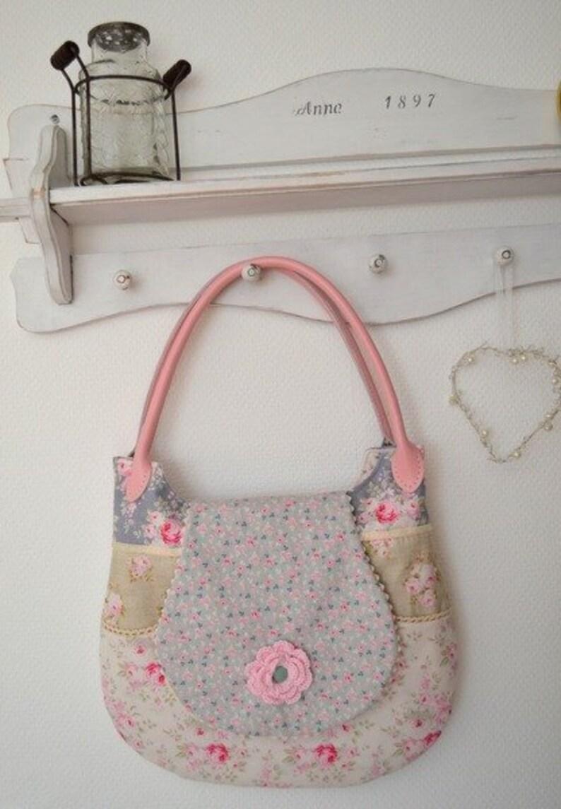 Floral Bag image 0