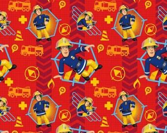 Feuerwehrmann sam | Etsy