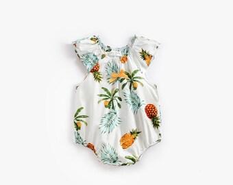 3d7d29eee98f Pineapple romper