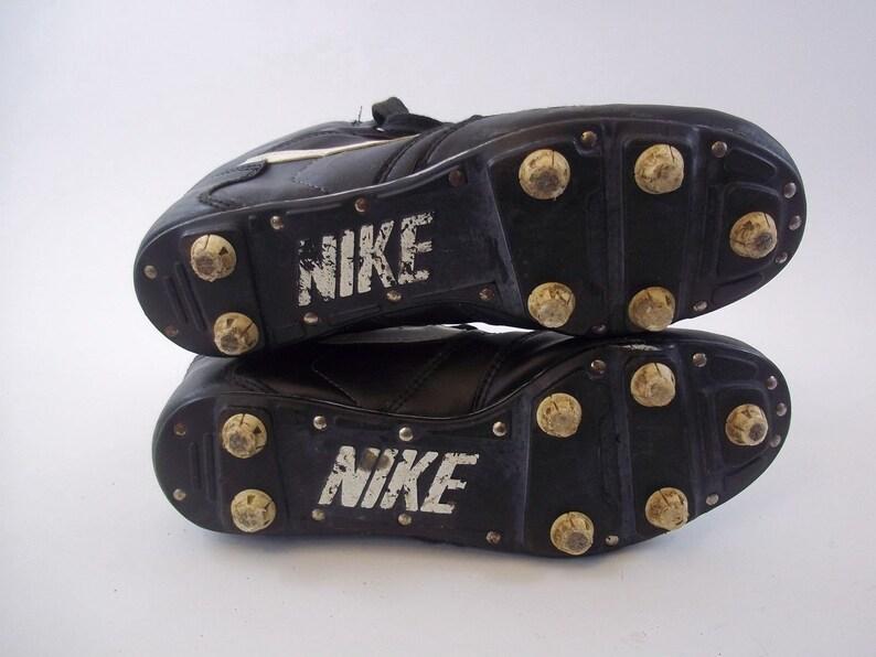 Rare Vintage w/tacchette misura di scarpe da calcio Nike EHUG3GdG