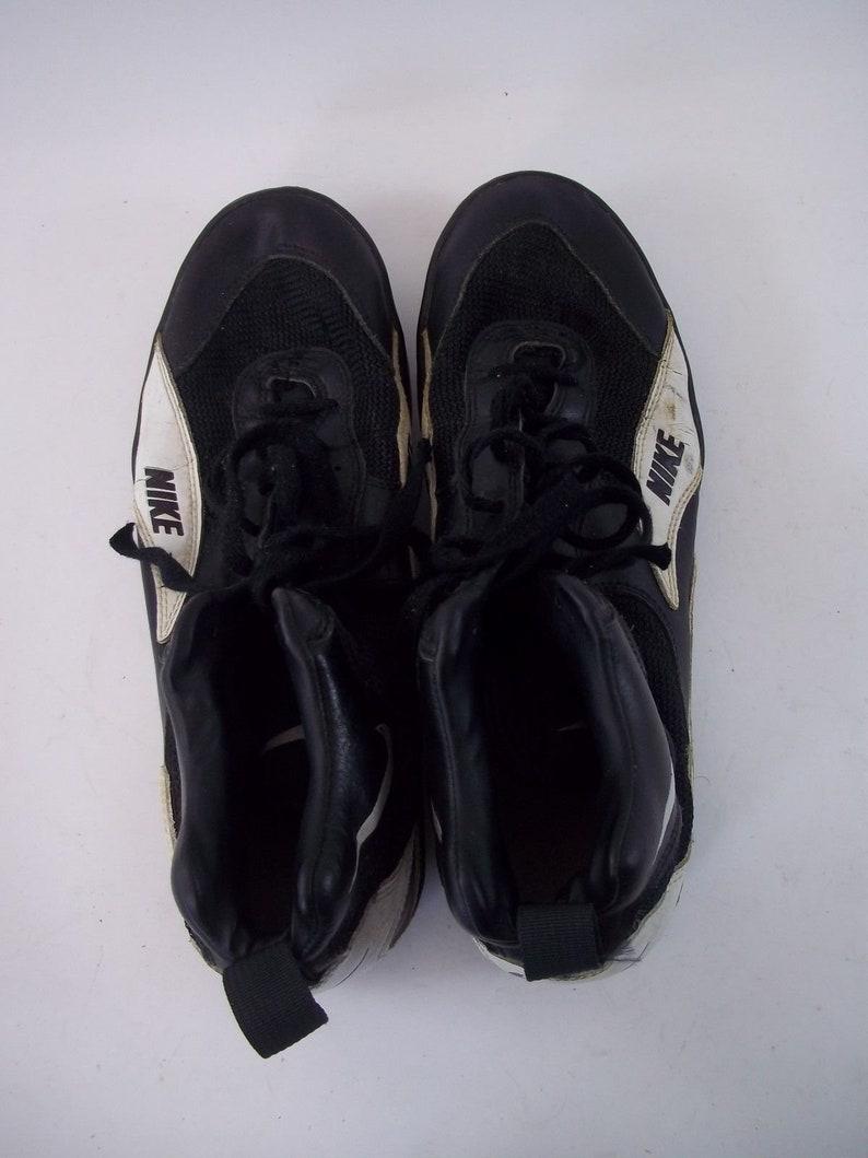 Rare Vintage 1994 Nike Low-Cut calcio scarpe taglia 11 trJdYDta
