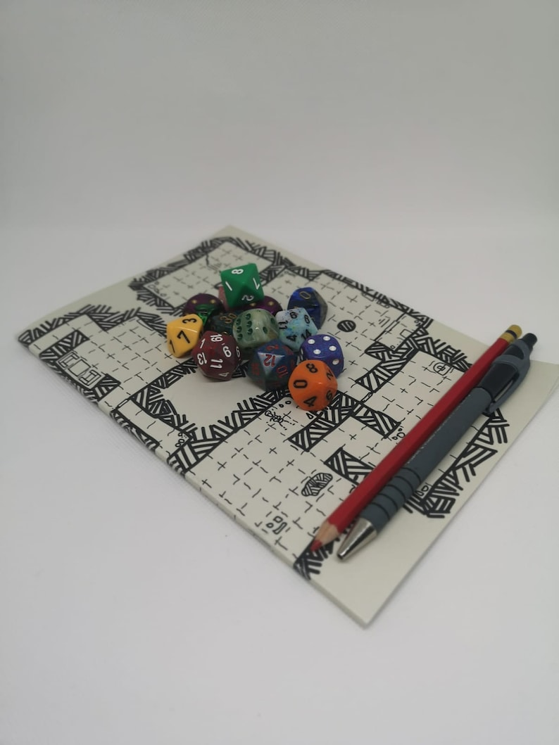 - Unique and Handmade Tabletop Gaming Items at Etsy