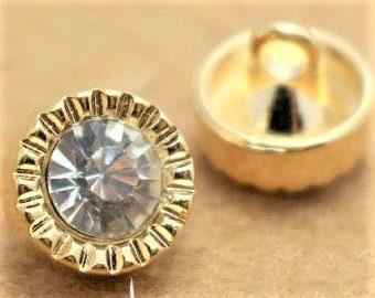 10 Stück #U152 Ring Oval Metalloptik Verbinder Silber Perlen