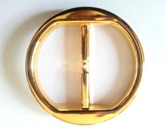 1 golden bridge 50 mm buckle connector 245