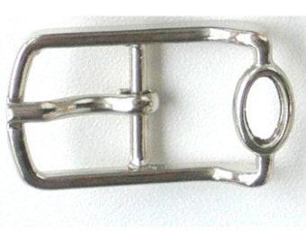 1 silver bridge 1.5 cm buckle belt buckle xx 260