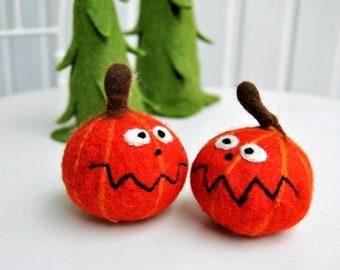 Pumpkin girl Carla... Halloween Pumpkin