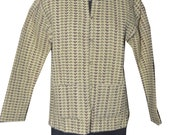 Indian Floral Print Jacket cotton quilted Reversible Jacket Women 39 s Coat Blazer