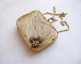 AASHNA Bangle Box Ivory Silk bridal trousseau indian wedding gift Atiya Choudhury keepsake gift for her customise personalise Jewellery box