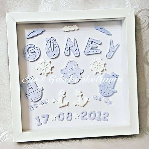 Aroma Stone Picture Frame Pirate Etsy