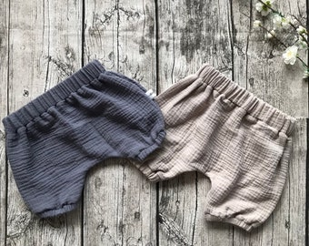 Muslin Baby Clothes Etsy