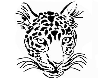 cf7e06ab6e01 Leopard Cat Cheetah in 49 colors