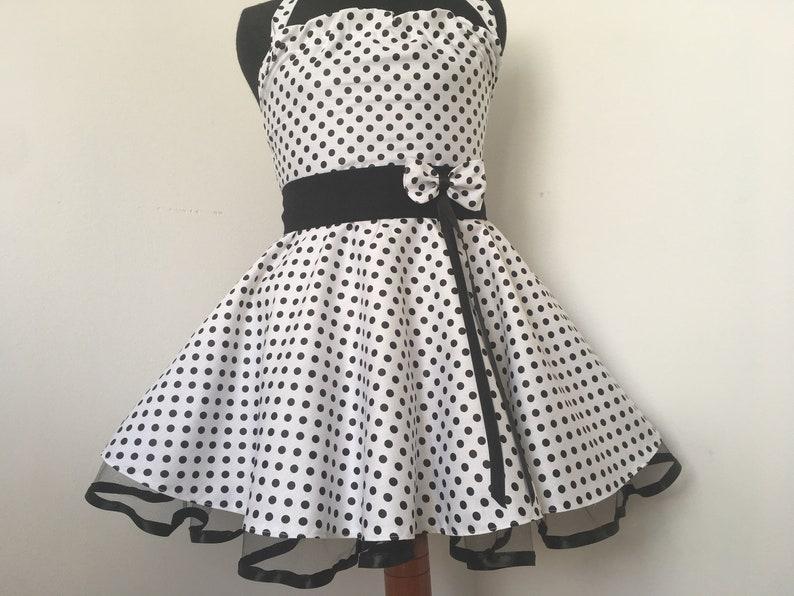 50 Kinder Gr116128etsy Für Kleid Xnw80okp Rockabilly Mädchen EYD9WH2I