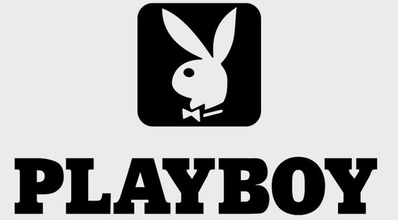 Playboy porte chéquier couverture Playboy Design