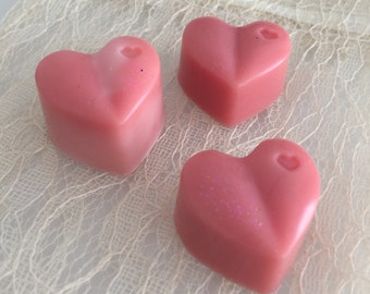 10x Guest gift soap