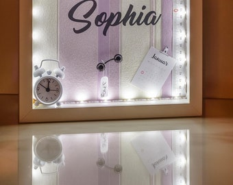 Gift Personalized Baby Birth Baptism
