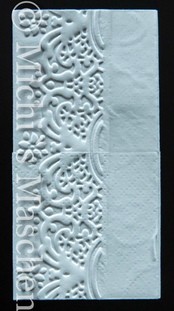 10 Krone Taschentücher Freudentränen geprägt