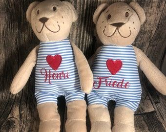Gift Teddy for kids