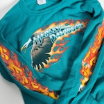 Vintage 80's Harley Davidson T Shirt | L