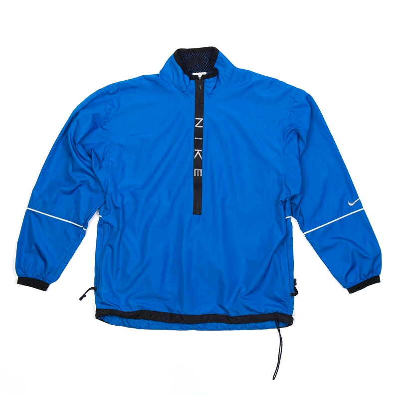 Vintage Nike Women's Pullover  S 4-6 image 0