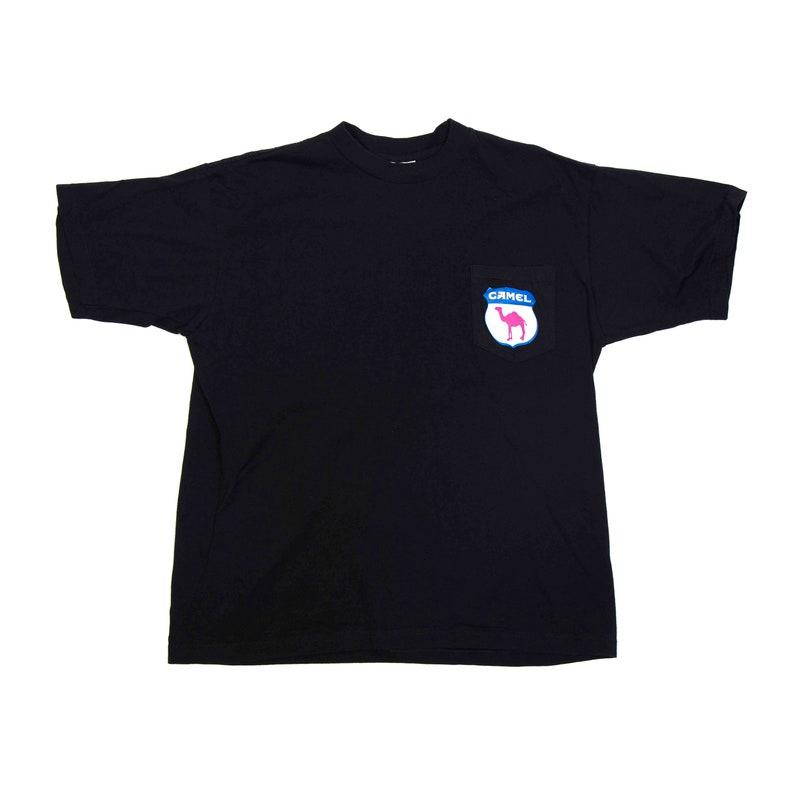 Vintage Camel T Shirt 1996  XL image 0