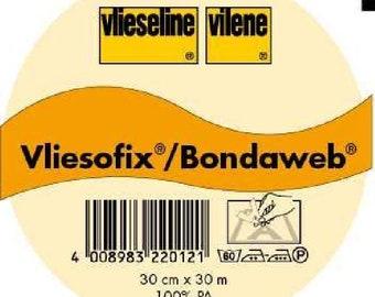 Vliesofix von Freudenberg 90 cm wide