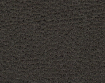 Faux leather black optimal for bags etc. Roxana