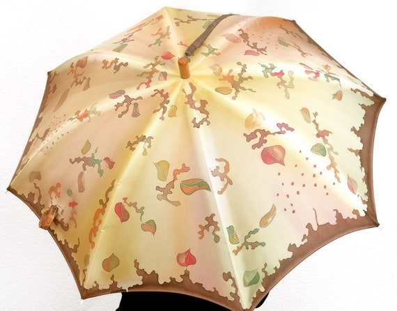schirm regenschirm seide silk regen sonnenschirm sonne etsy. Black Bedroom Furniture Sets. Home Design Ideas