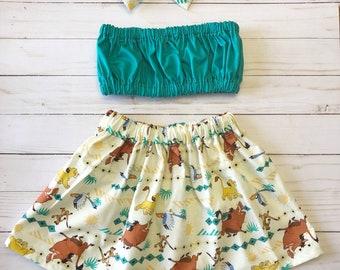 a3156238d5 Lion King Outfit, Disney Outfit